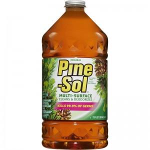Limpiador Multisuperficies Pine-Sol