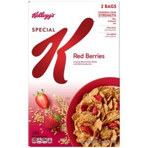 Kellogg's Special K - Red Berries
