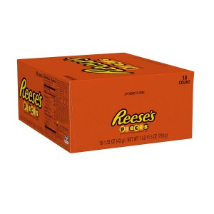 Caramelos Reese's Pieces