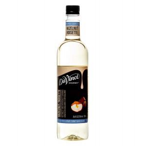 DaVinci Sugar Free Syrup, Hazelnut