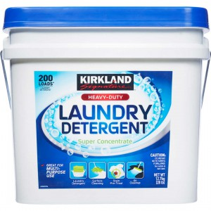 Detergente Kirkland En Polvo