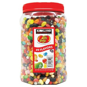 Dulces Jelly Belly Kirkland