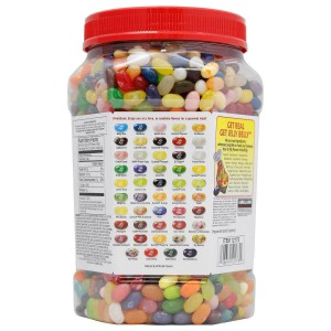 Dulces Jelly Belly Kirkland
