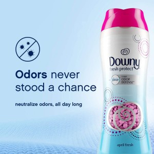 Downy Fresh Protect Odor Defense
