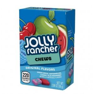 Dulces Jolly Rancher Chews