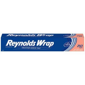 Rollo de Aluminio Reynolds