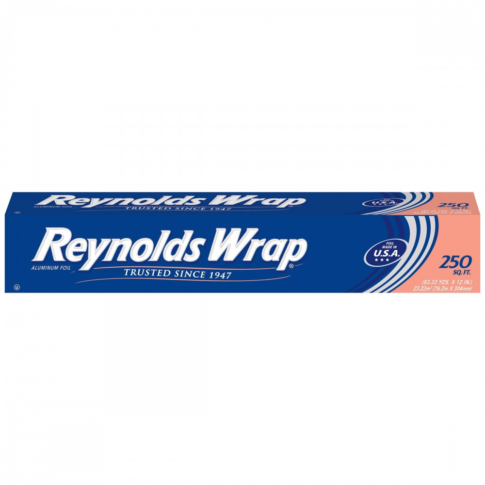 Papel de Envolver de Aluminio Reynolds