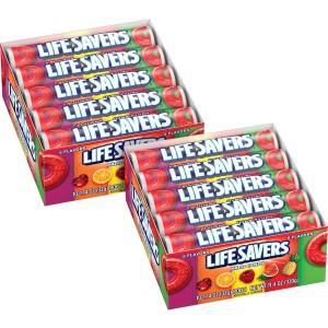 Caramelos Lifesavers Hard Candy