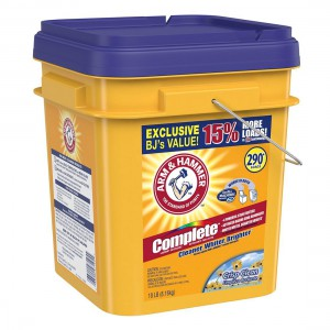 Arm & Hammer Complete Powder Detergent