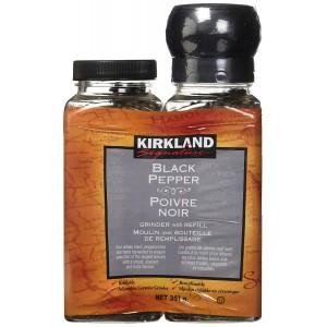 Kirkland Signature Black Pepper