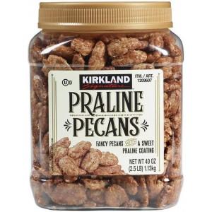 Kirkland Signature Praline Pecans