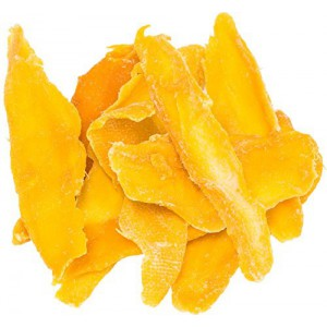 Mango Deshidratado Paradise Green Premium