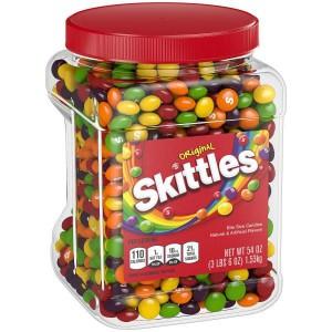Dulces Skittles Original