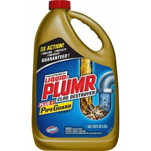 Liquid Plumr Pro-Strength 3.78 Lt