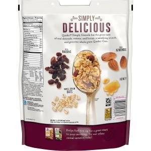Granola de Cereal Quaker Simply