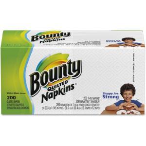 Servilletas Acolchadas Bounty