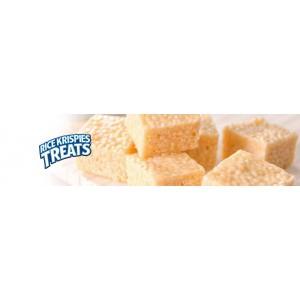 Barritas Rice Krispies Treats