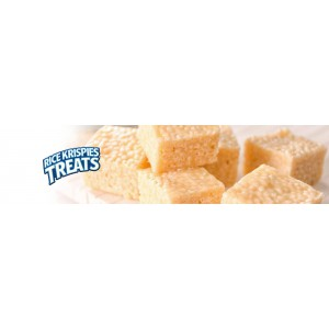Barritas Rice Krispies Treats