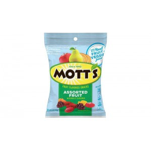 Gomitas Mott's