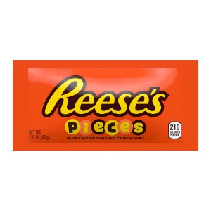 Reese's Pieces Candy Unitario