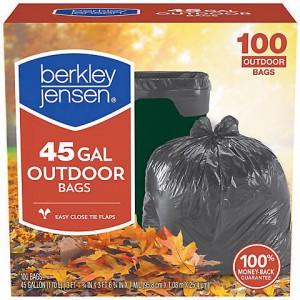 Bolsas Para Hojas Secas y Pasto Berkley Jensen Outdoor Bags
