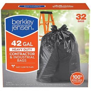 Bolsa para Uso Industrial Berkley Jensen Heavy Duty Contractor and Industrial Use