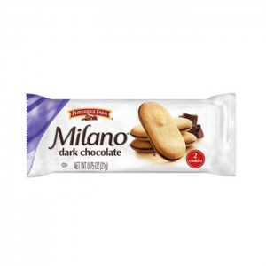 Galletas Milano Pepperidge Farm unitario