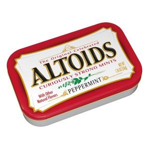 Mentitas Altoids