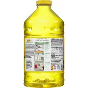Limpiador Multisuperficies Pine-Sol Limon