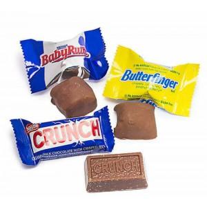 Nestle Assorted Chocolate Miniatures
