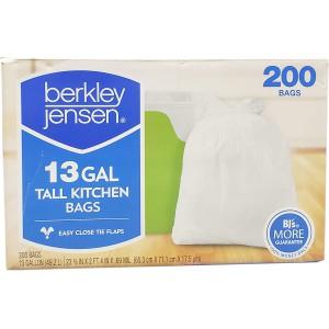 Bolsas Blancas Para Cocina Berkley Jensen