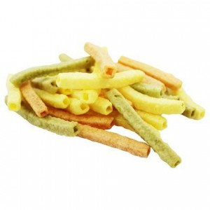 Bolsita de Snacks Veggie Straws con Salsa Zesty Ranch