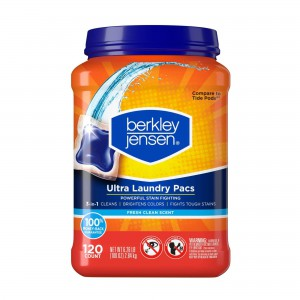 Berkley Jensen Ultra Laundry Pacs