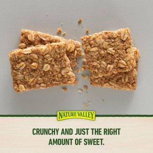 Nature Valley Oats'n Honey Crunchy Granola Unitario