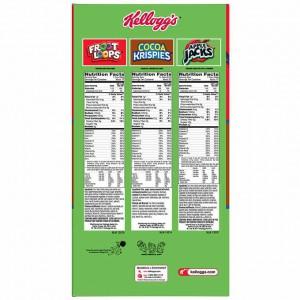 Pack de Cereal Kellogg's Variedades