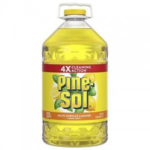 Limpiador Multisuperficie Pine-Sol Limón