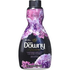 Downy Ultra Infusions Lavander Serenity Softener