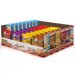 Galletas Grandma's Variety Pack