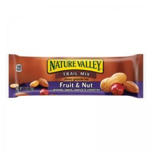 Barrita de Granola con Frutas y Frutos Secos Nature Valley
