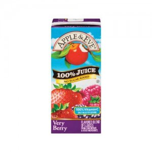 Apple & Eve Very Berry Juice