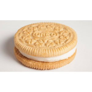 Nabisco Cookie Golden Oreo Unidad