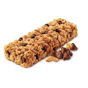 Quaker Chewy Granola Bar, Chocolate Chips