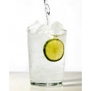 LaCroix Sparkling Water, Lime