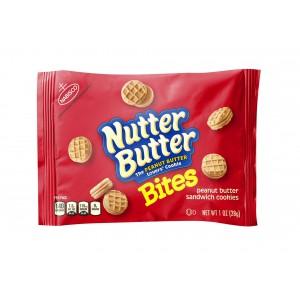 Nabisco Nutter Butter Bites