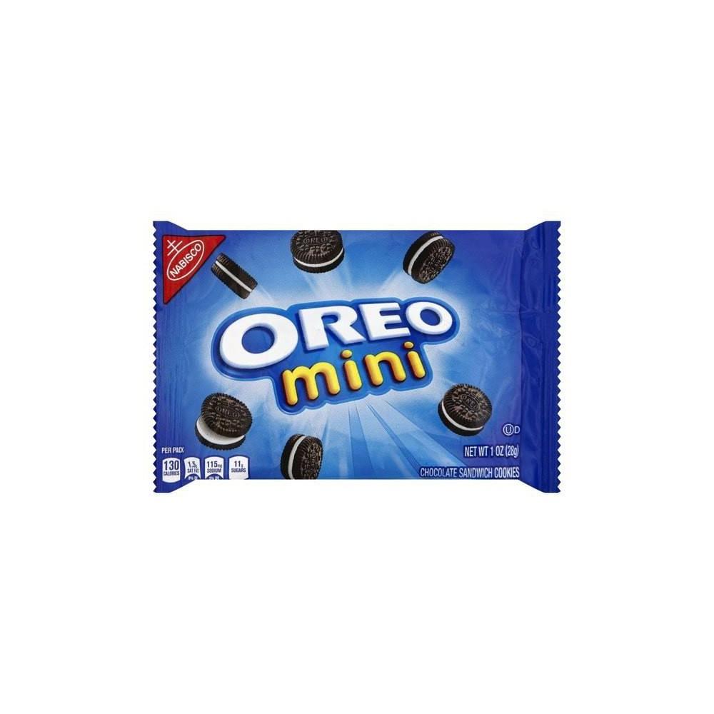 Nabisco Oreo Mini