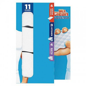 Pack de Esponjas Mr. Clean Magic Eraser