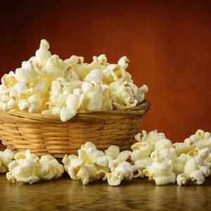 Cabritas para Microondas Butter Lovers ACT II