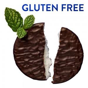 Chocolate Relleno York Peppermint Patties