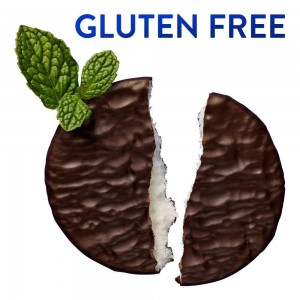 Chocolate Relleno York Peppermint Patties