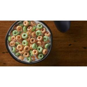 Cereal Apple Jacks Kellogg's Mini